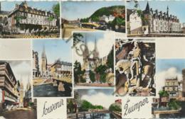 Zuimper (FM-195 - Postcards