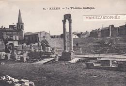 ARLES - Dépt 13 - Le Théâtre Antique - Arles