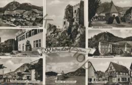 Rhöndorf  (FP-155 - Postcards