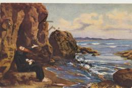 E. Stückelberg  (FQ-002 - Paintings