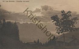 Les Ecovets  (FQ-043 - Postcards