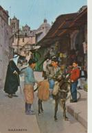Nazareth  (FR-008 - Israel