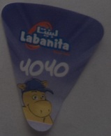 EGYPT - LABANITA Cheese Label - Quesos