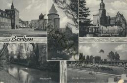 Borken - Westfalen  (FS-010 - Borken