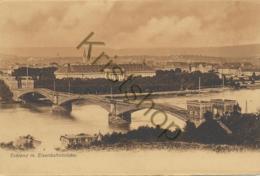 Coblenz M. Eisenbahnbrücke  (FS-042 - Koblenz