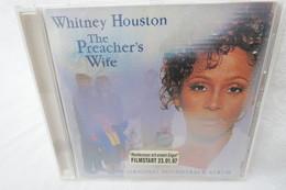 "CD ""Whitney Houston"" The Preacher's Wife, Soundtrack Album - Soundtracks, Film Music"