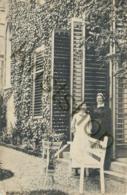 Dordrecht - Tuin Diakonessenhuis  (FS-176 - Dordrecht