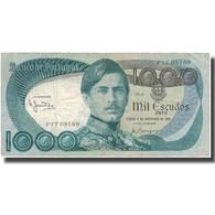 Billet, Portugal, 1000 Escudos, 1981, 1985-03-12, KM:175c, TB+ - Portugal