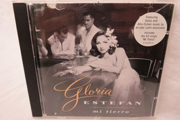 "CD ""Gloria Estefan"" Mi Tierra - Disco & Pop"
