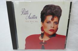 "CD ""Patti Austin"" The Real Me - Soul - R&B"
