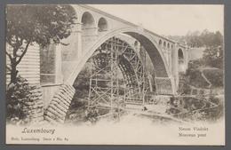 Luxembourg - Neues Viadukt - Nels, Série 1, N°89 - 1903 - - Luxembourg - Ville