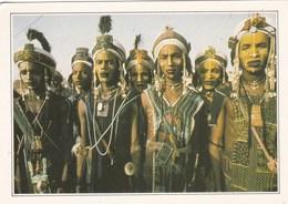 ABALA  FETES BOROROS (dil376) - Niger