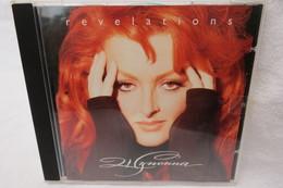"""CD """"Wynonna"""" Revelations - Country & Folk"""