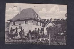 AK Allensbach - Hegne - Schulhaus (  Ecole Ed. Joh. Nonnewitz ) - Allemagne