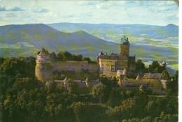 CPM Le Château  Haut  Koenigsbourg - Turckheim