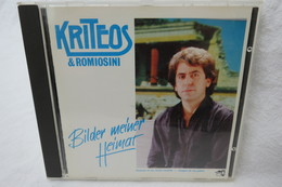 "CD ""Kriteos & Romiosini"" Bilder Meiner Heimat - Musik & Instrumente"