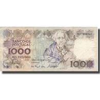 Billet, Portugal, 1000 Escudos, 1994, 1994-03-03, KM:181k, TTB - Portugal