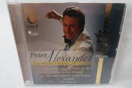 """CD """"Peter Alexander"""" Die Kleine Kneipe, Gold Edition - Musik & Instrumente"""