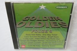 """CD """"Golden Oldies"""" Folge 6 - Compilations"""