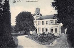 Arlon Villa Du Bourgemestre - Arlon