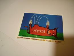 PUBLICITE YOPLAIT - France