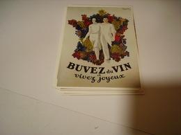 PUBLICITE BUVEZ DU VIN - France