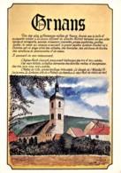 25-ORNANS-N°C-4354-C/0249 - France