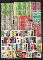 US Different MNH** (50c) - Etats-Unis