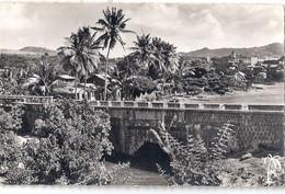 CPA MARTINIQUE -sainte-luce - Martinique
