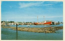 Nantucket Island  Massachusetts  Cpa - Nantucket