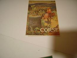 PUBLICITE AJACCIO CORSE - Francia