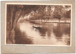 BEDFORD - ANGLETERRE - River And Suspension Bridge - DELC4 - - Bedford