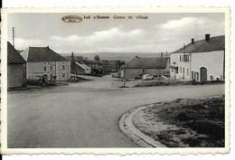 Izel Sur Semois Centre Du Village - Chiny