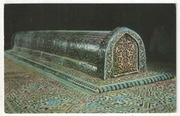 Khiva - Le Tombeau De Pakhlavan-Mahmoud - Ouzbékistan