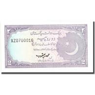 Billet, Pakistan, 2 Rupees, 1985-1999, KM:37, NEUF - Pakistan