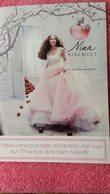 NINA  NINA RICCI - Perfume Cards