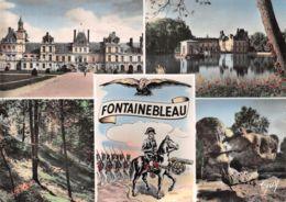 77-FONTAINEBLEAU-N°C-4357-B/0059 - Fontainebleau