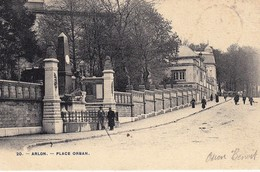 Arlon Place Orban - Arlon
