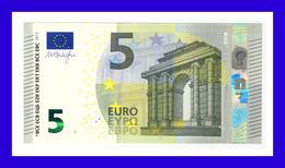 """5 EURO """"VB"""" SPAIN Firma DRAGHI V010 A1  SCAN!!!! - EURO"""