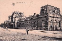 Arlon Gare - Arlon