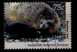Terr.Antarq.Australien 1992  Mi.Nr: 91 Tiere Der Antarktis  Oblitèré / Used / Gebruikt - Oblitérés