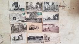 ALGERIE UNIQUEMENT - EXCEPTIONNEL LOT DE + 330 CPA - DE TRES BELLES CPA ET ANIMATIONS - À VOIR - AFRIQUE - Argelia