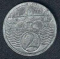 Tschechoslowakei, 2 Halere 1925 - Czechoslovakia