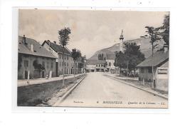 DEP. 74 BONNEVILLE QUARTIER DE LA COLONNE - Bonneville