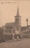 THY-LE-CHATEAU ( WALCOURT ) , L'église - Walcourt