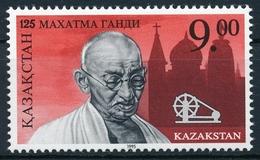 Kasachstan Mahatma Gandhi Michel 100, Sauber Postfrisch/** - Kazakhstan