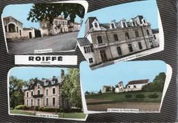 [86] Vienne > Non Classés Roiffé Multivues - Ohne Zuordnung