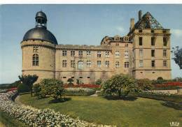 CPM.hautefort Ed:Théojac - France