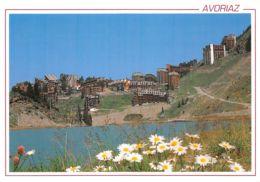 74-AVORIAZ-N°C-4361-D/0393 - Avoriaz