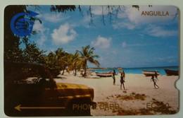ANGUILLA - GPT - ANG-1B - 1CAGB - Meads Bay - $10 - USED - Anguilla